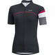 GORE WEAR C5 Jersey Women black/asteroid grey